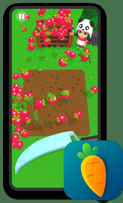 farm it game